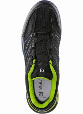 garantia zapatos salomon zipper